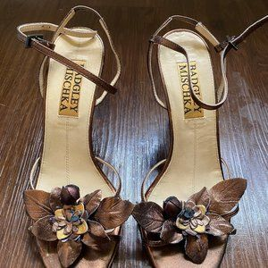Badgley Mischka Shoes - Badgley Mischka Heel